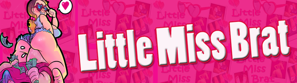Little Miss Brat Playhouse