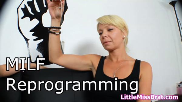 Milf orgasm control programming