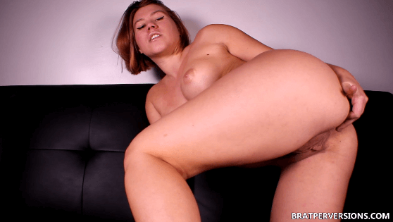 Little miss brat porn