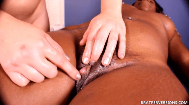 clit massage free