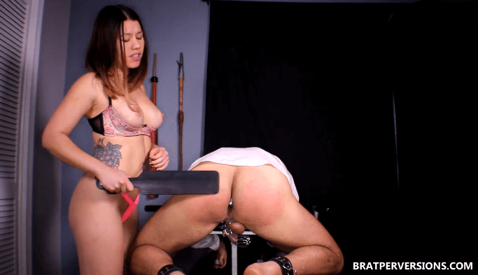 Nikki phoenix and scarlett fay in girl attack 7