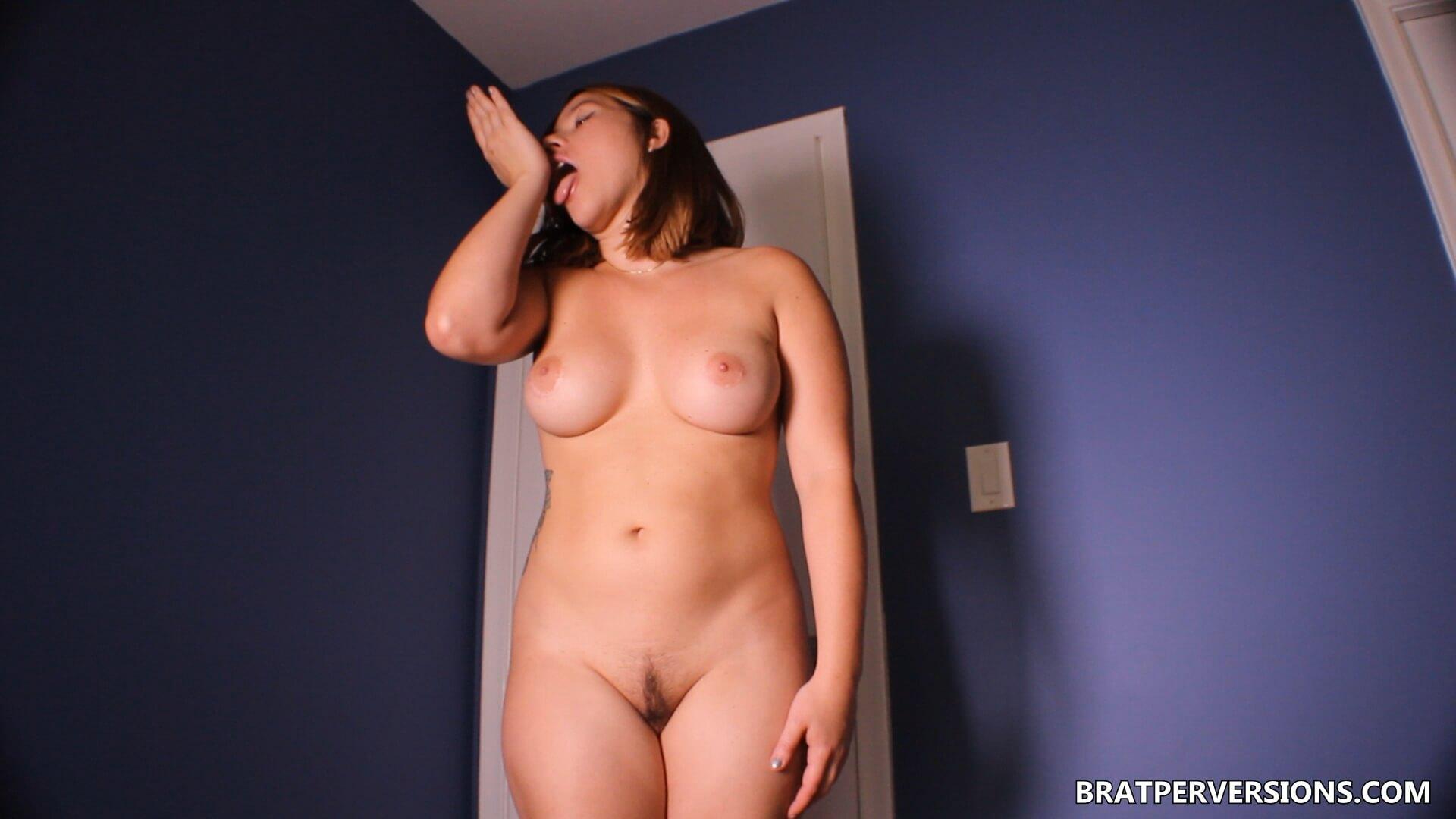 Saggy tits mom porn