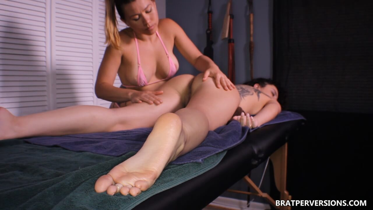 dominans massage sweetdeal massage