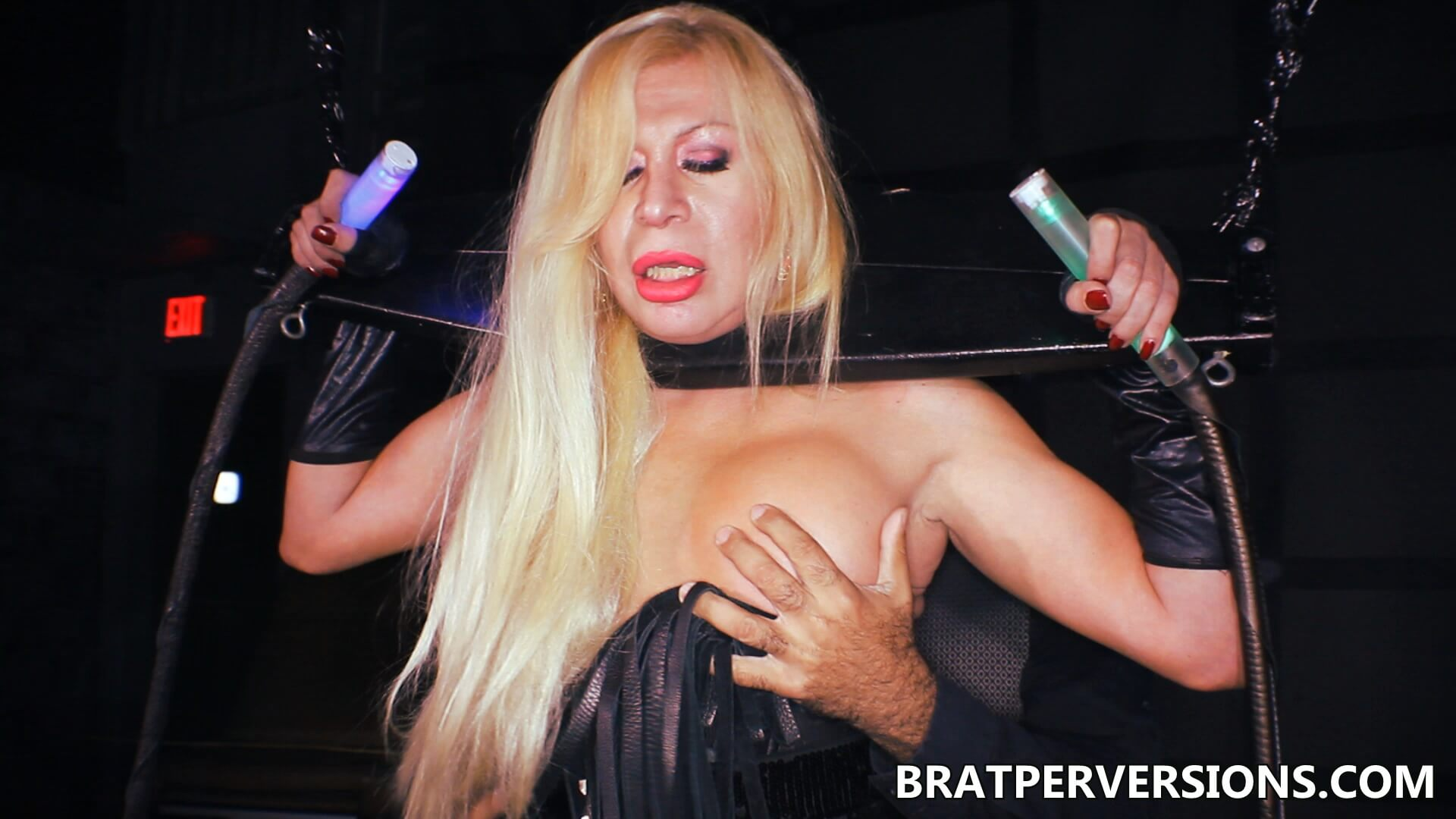 Transsexual Fantasies 61
