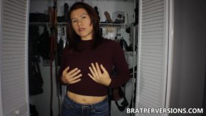 chastity tease and denial