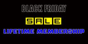lifetime membership offer