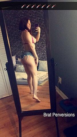 daisy dukes on snapchat