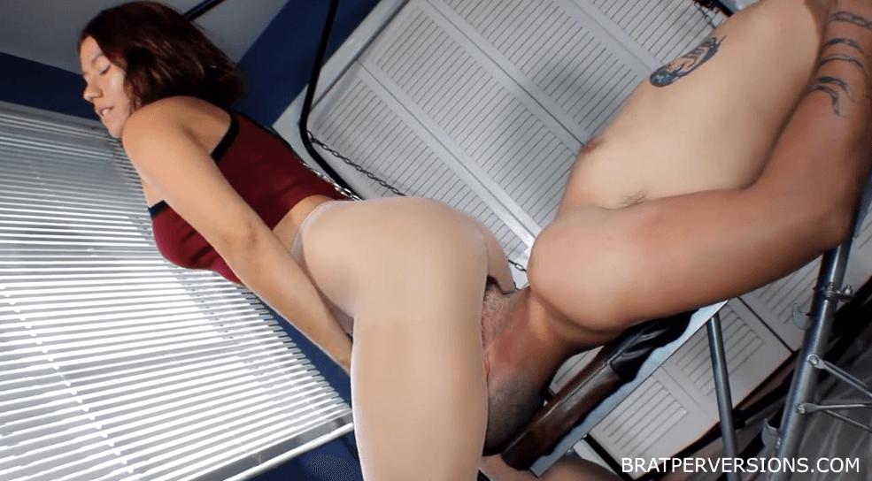 Big Ass Stripper Creampie