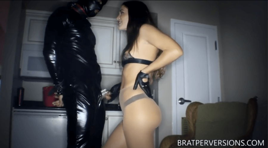 femdom chastity sessions