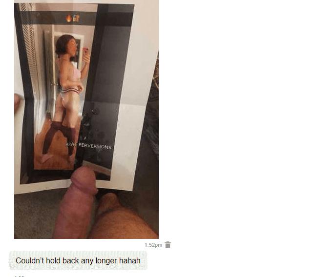 femdom cum tribute