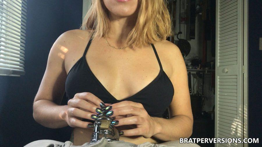 chastity pov