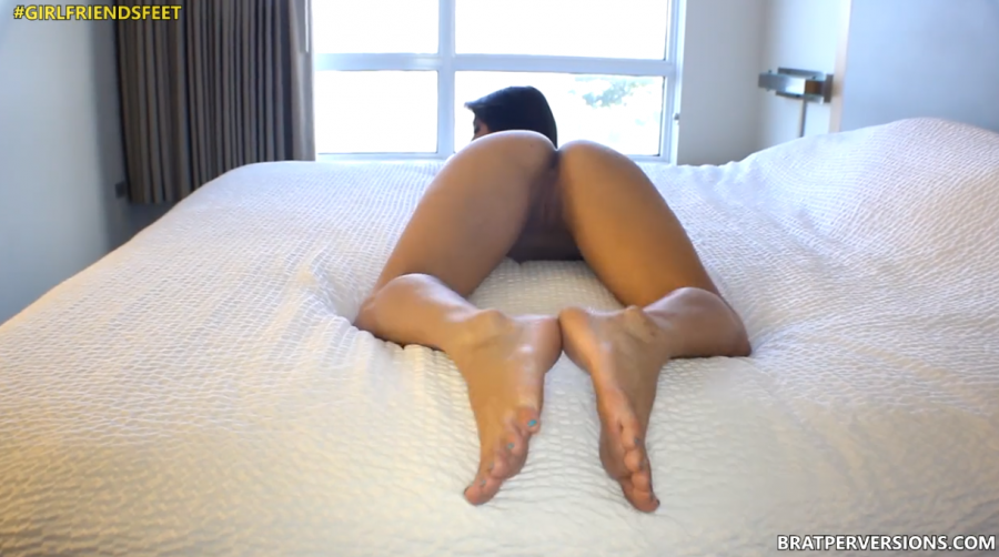 big ass and soles