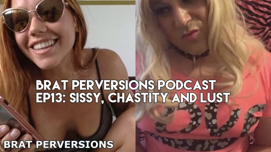 sissy slut podcast